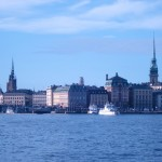 Stockholm: a Royal treasure in Europe