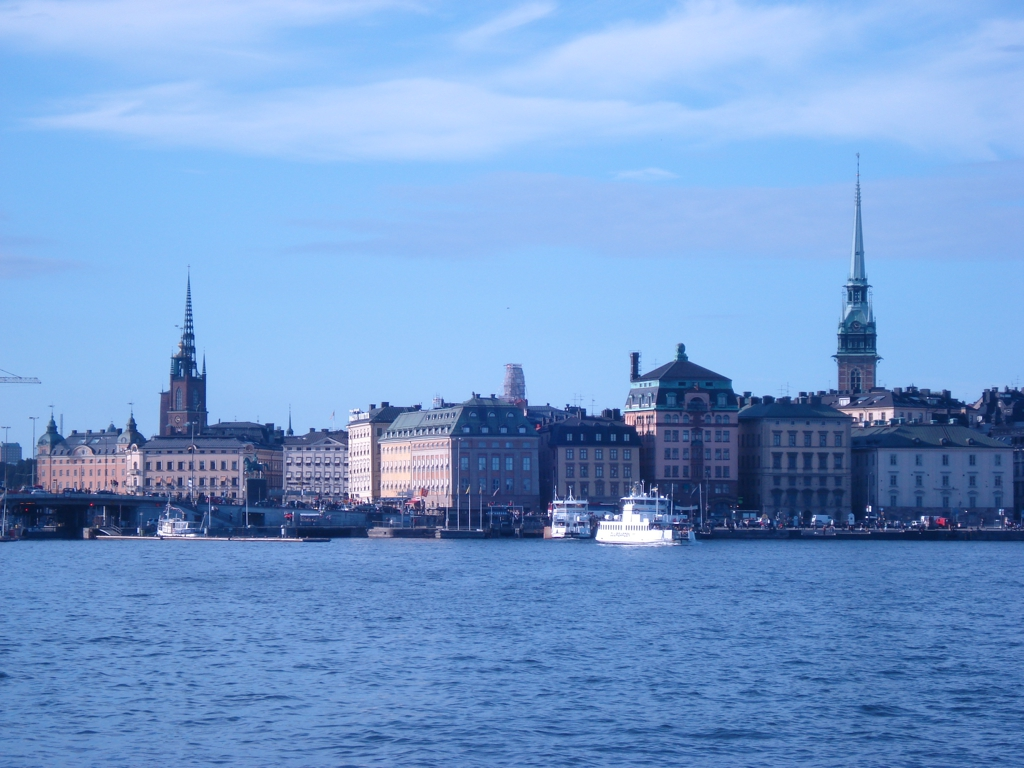 Stockholm: a Royal treasure in Europe