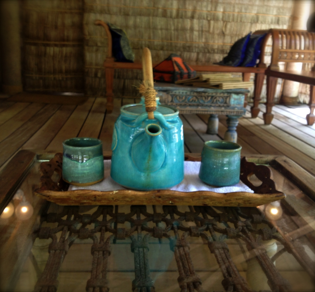 Serena Spa - Diamonds Thudufushi, Maldives. By Packing my Suitcase