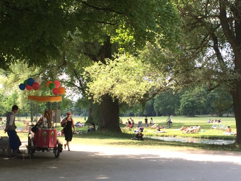Englischer Garten