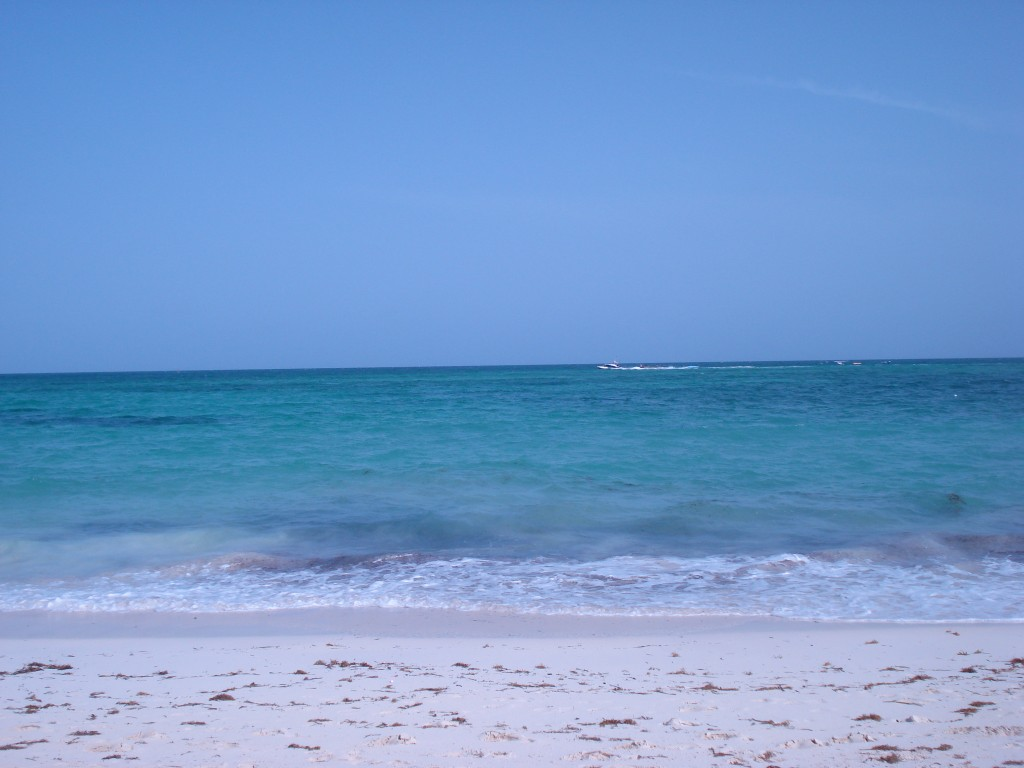 The Bahamas, by Packing my Suitcase