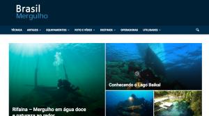 Brasil Mergulho