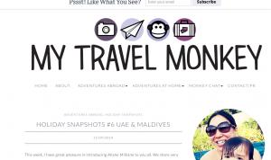My Travel Monkey