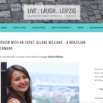 Live Laugh Leipzig