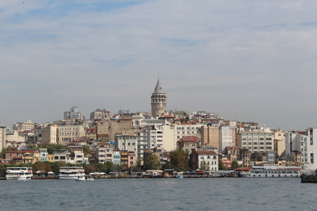 Istanbul, until we meet again…