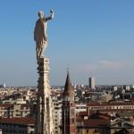 Impressions of Milano