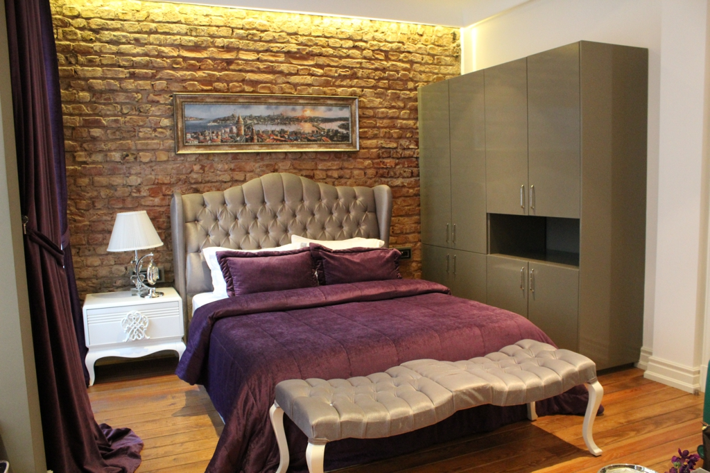 Frida Suites, Istanbul, By Packing my Suitcase