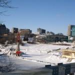 Surviving winter in Winnipeg