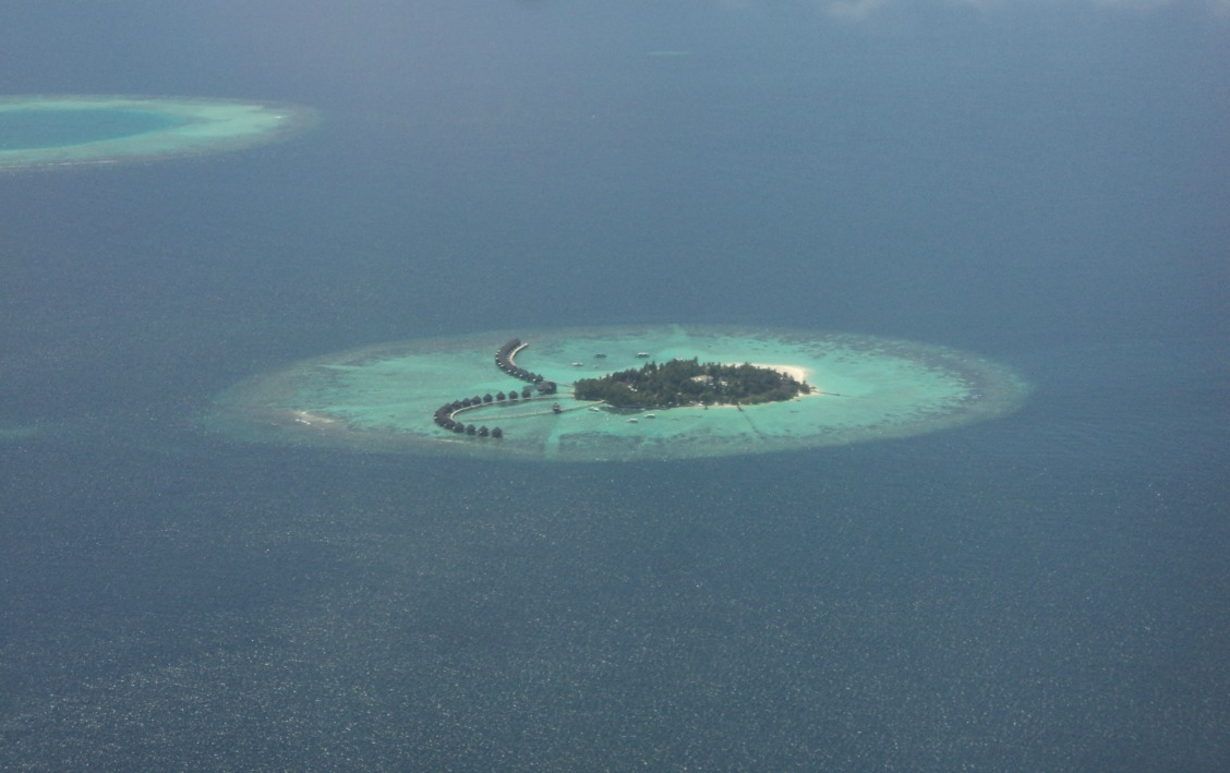 The Maldives, by Packing my Suitcase