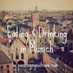 Eating & Drinking in Munich: my top choices of 2014