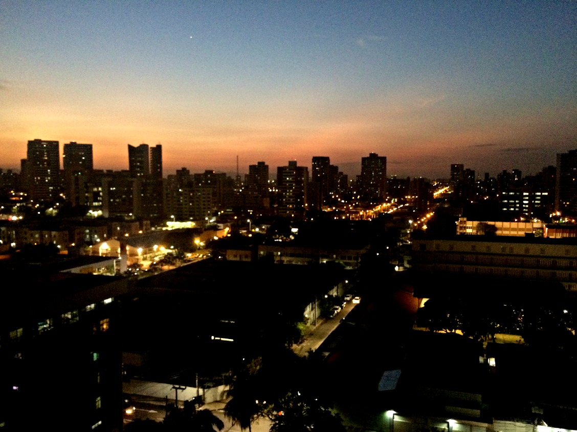 Fortaleza, Brazil by Packing my Suitcase