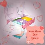 valentines days special logo