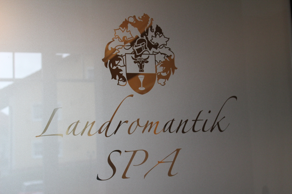 Landromantik Hotel Oswald, Review by Packing my Suitcase.