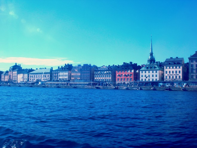 Why I love Stockholm, by Packing my Suitcase.