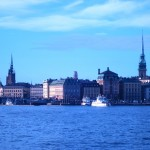 5 reasons to love Stockholm, by Packing my Suitcase.