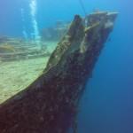 The SS Thistlegorm