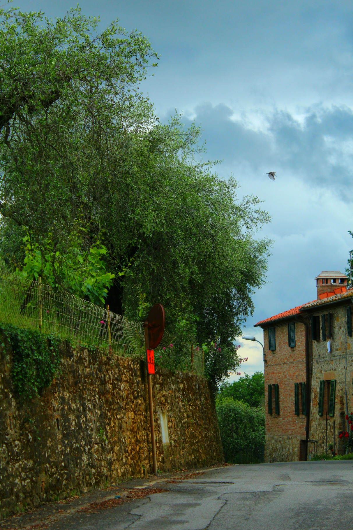 A weekend getaway in Tuscany, by Packing my Suitcase.