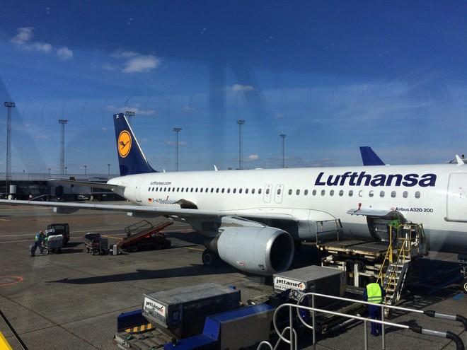 Munich International Airport