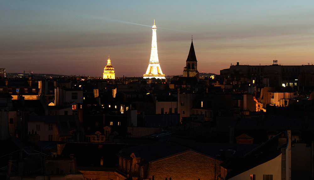 20 things worth doing in Paris
