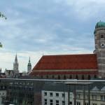 Breakfast at the Bayerischer Hof, Munich. By Packing my Suitcase.