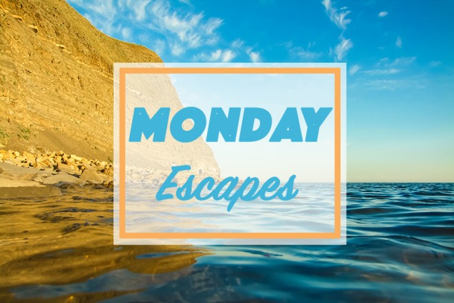Monday Escapes #11