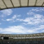 Maracanã Stadium, Rio de Janeiro. Source.