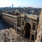Trip Fail: Milan, by Packing my Suitcase