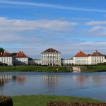 Nymphenburg Palace, Munich. By Packing my Suitcase.
