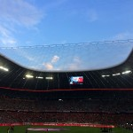Allianz Arena, Munich. By Packing my Suitcase.