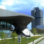 BMW Welt and BMW Museum, Munich. By Packing my Suitcase.