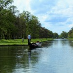 Nymphenburg Park, Munich. By Packing my Suitcase.