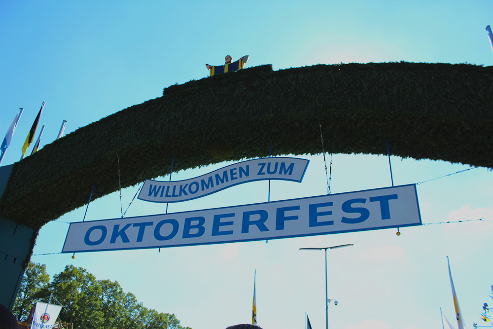 Top things to do at the Oktoberfest