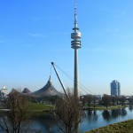 Olympiapark, Munich. By Packing my Suitcase.