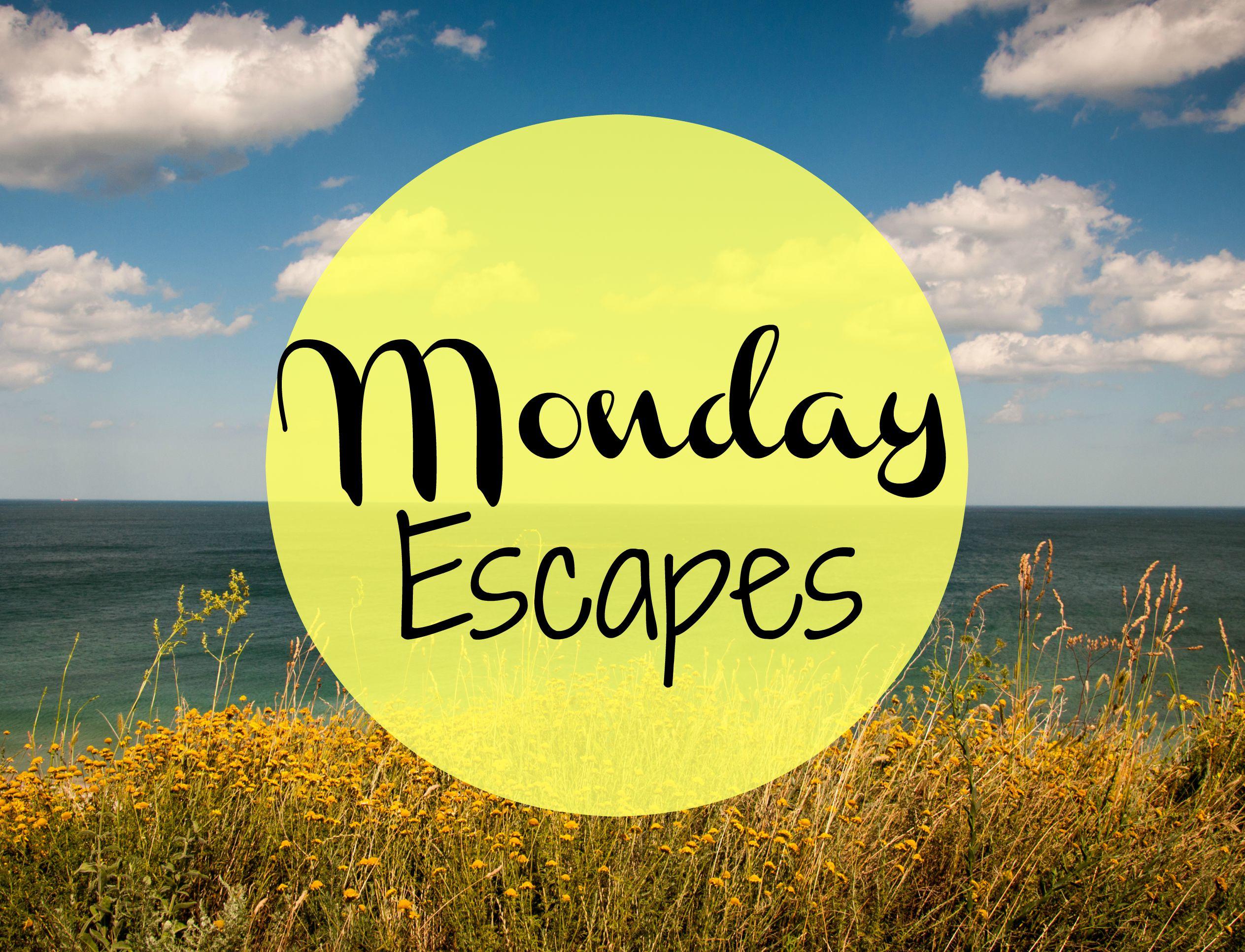 Monday Escapes #19