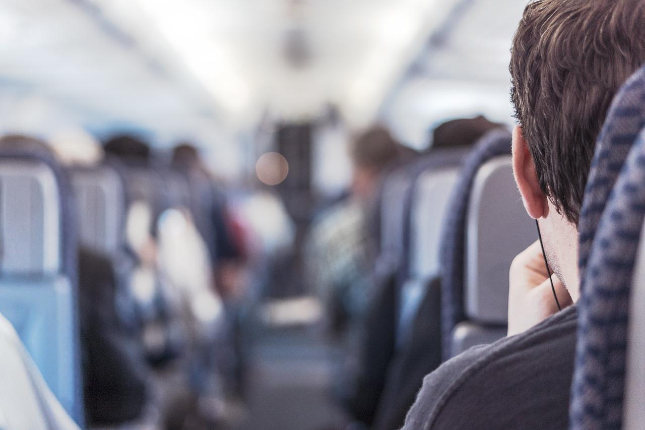 Can you sleep on planes?