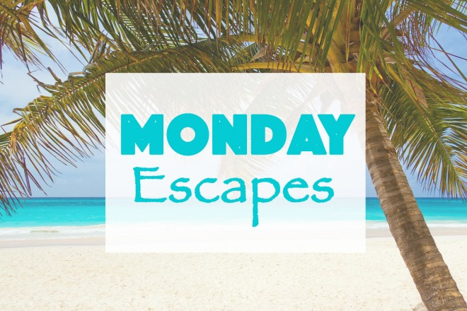 Monday Escapes #22