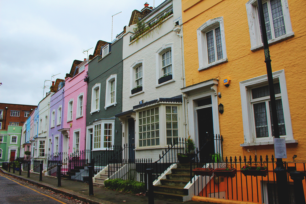 Bywater Street, London