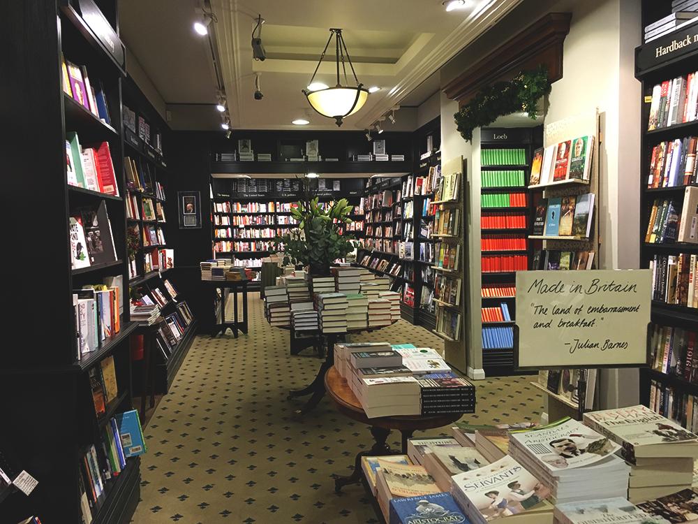 Hatchard's Bookshop
