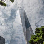 One New World Trade Center, New York