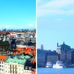 Copenhagen and Stockholm: 10 romantic one-week European itineraries