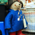 Paddington Bear