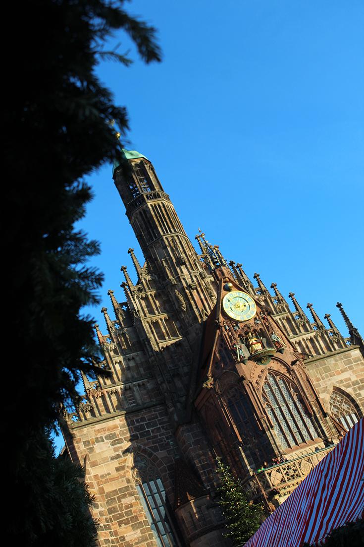 Frauenkirche, Nuremberg