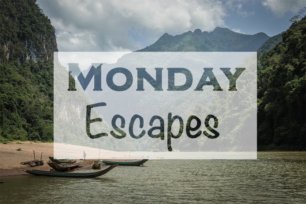 Monday Escapes #24
