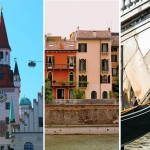 Munich Verona and Venice: 10 romantic one-week European itineraries