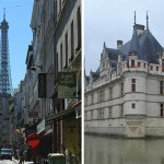 Paris and Valle du Loire: 10 romantic one-week European itineraries