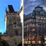 Prague and Vienna: 10 romantic one-week European itineraries