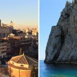 Rome and Capri: 10 romantic one-week European itineraries
