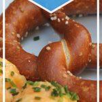 The Traditional Bavarian Breakfast