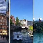 Vienna Ljubljana and Lake Bled: 10 romantic one-week European itineraries