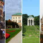 Vienna Salzburg Munich and Neuschwanstein: 10 romantic one-week European itineraries